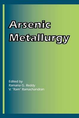 Arsenic Metallurgy (Paperback)