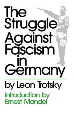 The Struggle Against Fascism in Germany - Merit S. (Paperback)