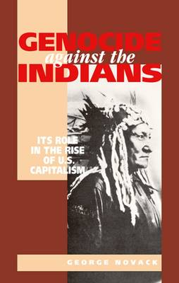 Genocide Against the Indians (Paperback)