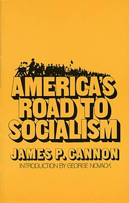 America's Road to Socialism (Paperback)