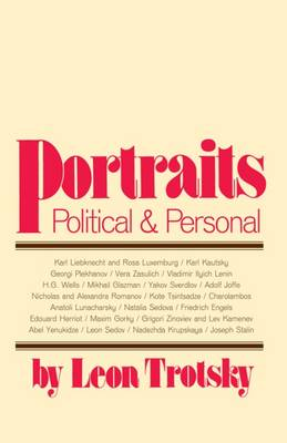 Portraits, Political and Personal (Paperback)