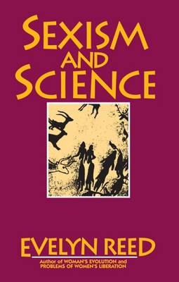 Sexism and Science (Paperback)