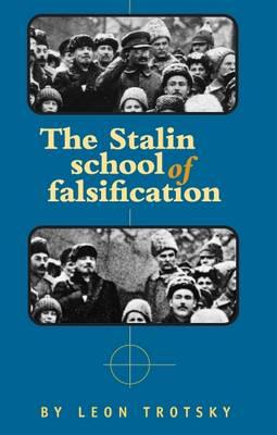 Stalin School of Falsification (Paperback)