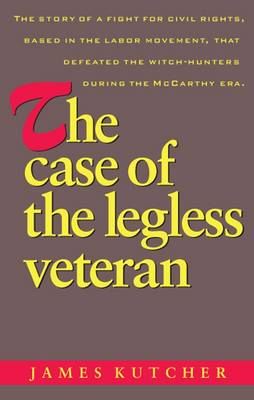 The Case of the Legless Veteran (Paperback)