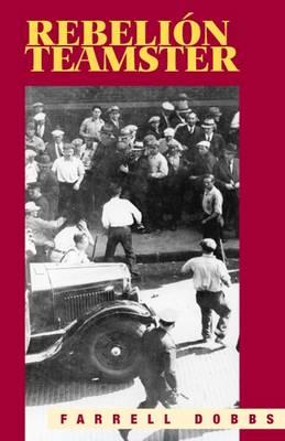 Rebelion Teamster (Paperback)