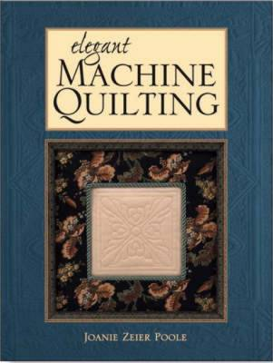 Contemporary Machine Embroidered Quilts: Innovative Techniques and Designs (Paperback)