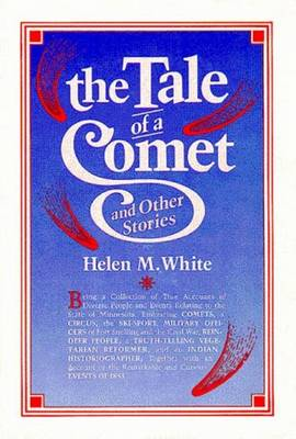 The Tale of a Comet and Other Stories (Hardback)