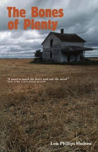 The Bones of Plenty (Paperback)