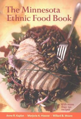 Minnesota Ethnic Food Book (Paperback)