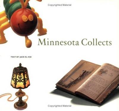 Minnesota Collects (Paperback)