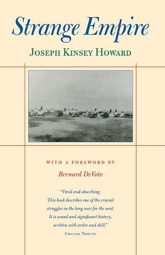 Strange Empire - Borealis Book S. (Paperback)