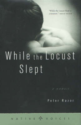 While the Locust Slept: A Memoir (Hardback)
