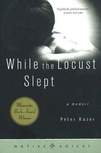 While the Locust Slept: A Memoir (Paperback)