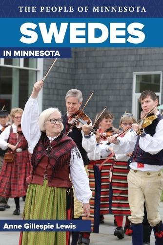 Swedes in Minnesota (Paperback)