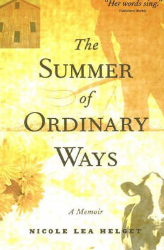 Summer of Ordinary Ways: A Memoir (Paperback)