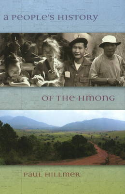 Peoples History of the Hmong (Hardback)