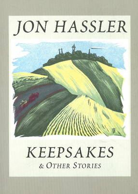 Keepsakes and Other Stories (Paperback)