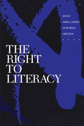 The Right to Literacy (Paperback)