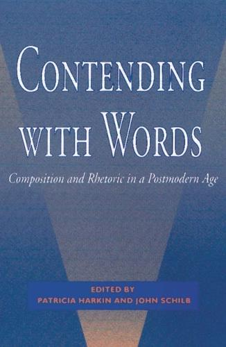 Contending With Words (Hardback)