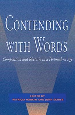 Contending With Words (Paperback)