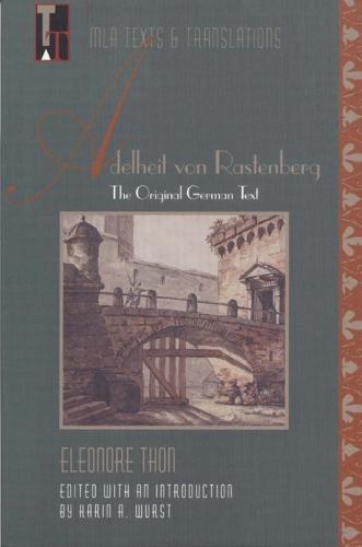 Adelneit von Rastenberg (Paperback)