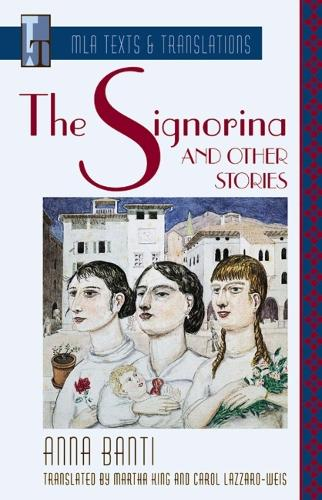 The Signorina and Other Stories (Paperback)