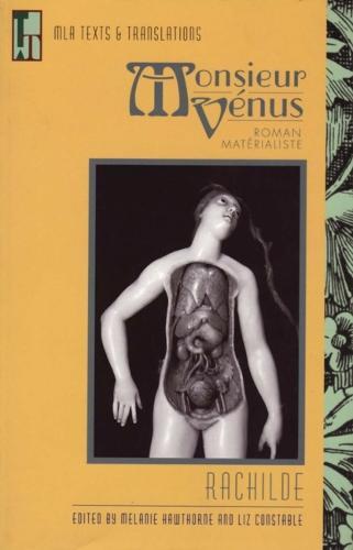 Monsieur Venus (Paperback)
