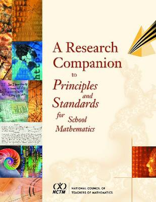 A Research Companion to Principles and Standards for School Mathematics (Hardback)