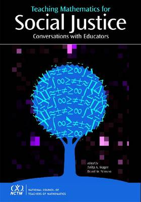 Teaching Mathematics for Social Justice: Conversations with Educators (Paperback)