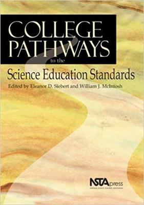 College Pathways to the Science Education Standards (Paperback)