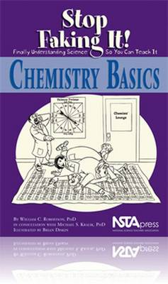 Chemistry Basics: Stop Faking It! Finally Understanding Science So You Can Teach It (Paperback)