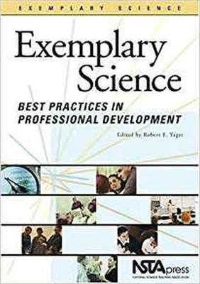 Exemplary Science: Best Practices in Professional Development (Paperback)