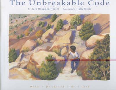 The Unbreakable Code (Hardback)