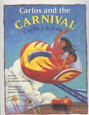 Carlos y la Feria / Carlos And The Carnival (Paperback)