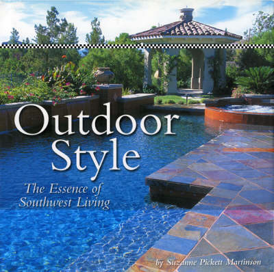 Cover Outdoor Style: The Essence of Southwest Living
