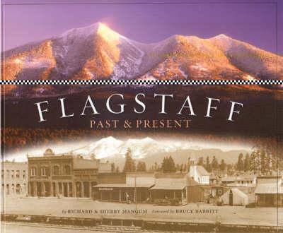 Flagstaff: Past & Present (Paperback)