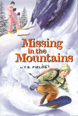 Missing in the Mountains (Paperback)