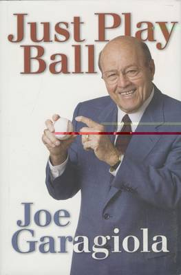 Just Play Ball (Paperback)