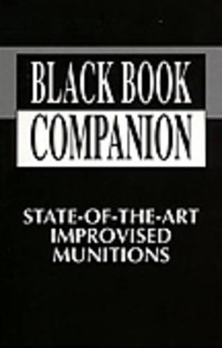 The Black Book Companion: State-of-the-art Improvised (Paperback)