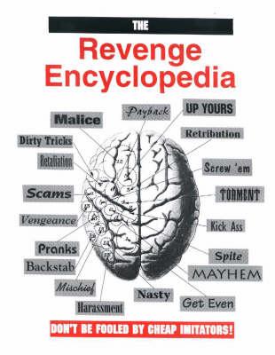 The Revenge Encyclopedia (Paperback)