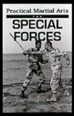 Practical Martial Arts for Special Forces (Paperback)