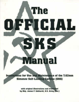 Official SKS Manual (Paperback)