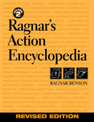 Ragnar's Action Encyclopedia: v. 2 (Paperback)