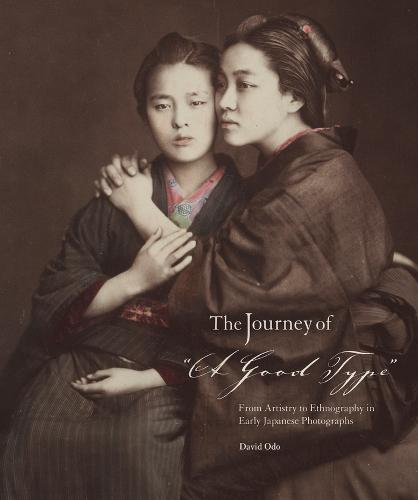"""The Journey of """"A Good Type"""" (Hardback)"""