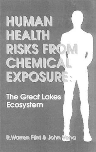 Human Health Risks from Chemical Exposure (Hardback)