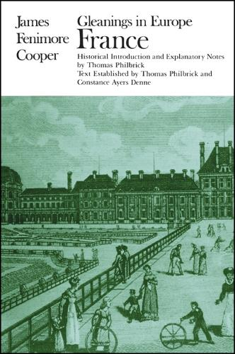 Gleanings in Europe: France (Paperback)