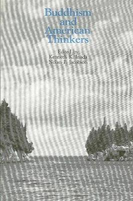 Buddhism and American Thinkers (Paperback)