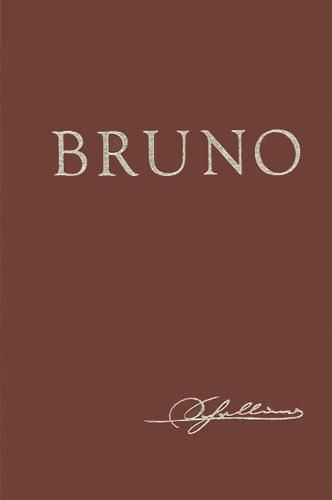 Bruno, or On the Natural and Divine Principle of Things - SUNY Series in Hegelian Studies (Paperback)