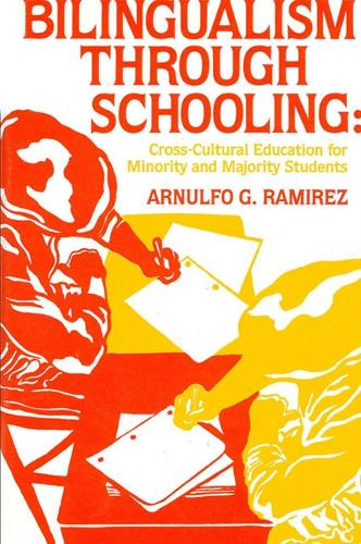 Bilingualism through Schooling: Cross-Cultural Education for Minority and Majority Students (Paperback)