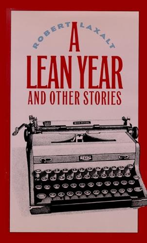 A Lean Year and Other Stories (Hardback)